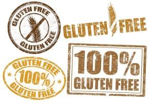 gluten-free logos